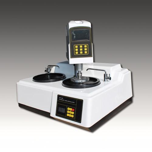 LMP-1000型金相试样磨抛机