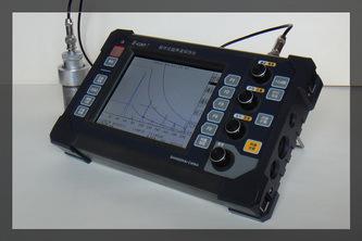 便携式超声波探伤仪