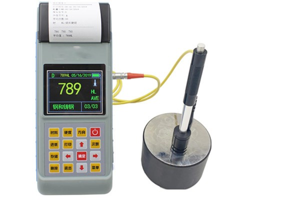MHLS-180里氏硬度计