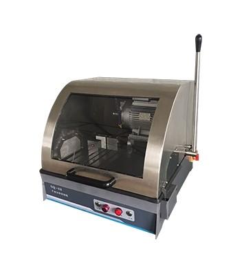 SQ-80型手动切割机